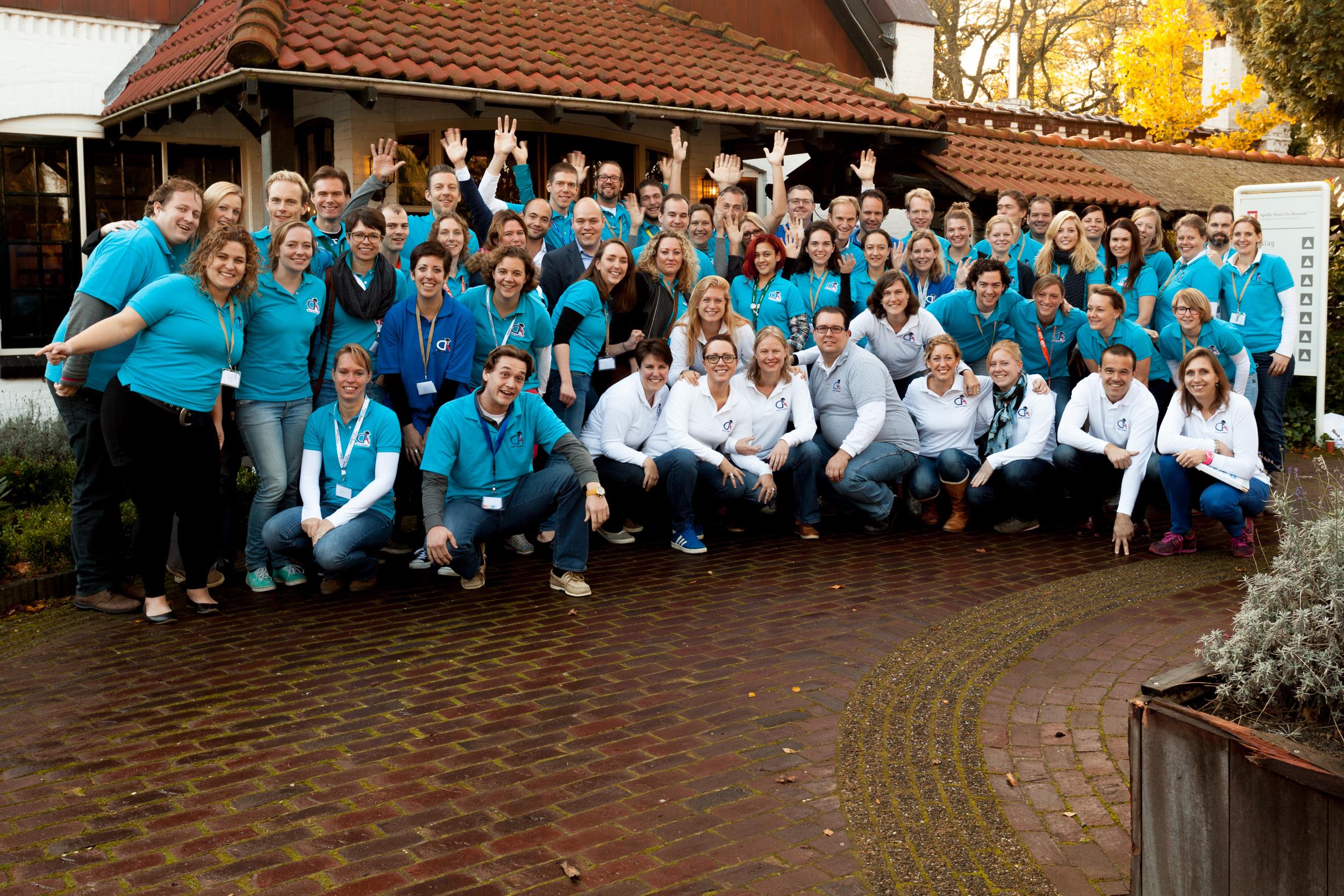 JCI Dutch Academy